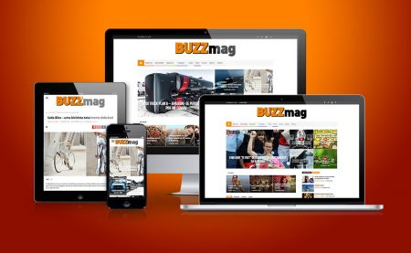 Portal Buzz Magazine